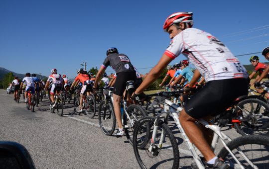 BICYCLE TRAINING-SUMMER CAMP AND OTHER ORGANIZATIONS